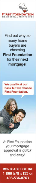 First Foundation Residential Mortgages